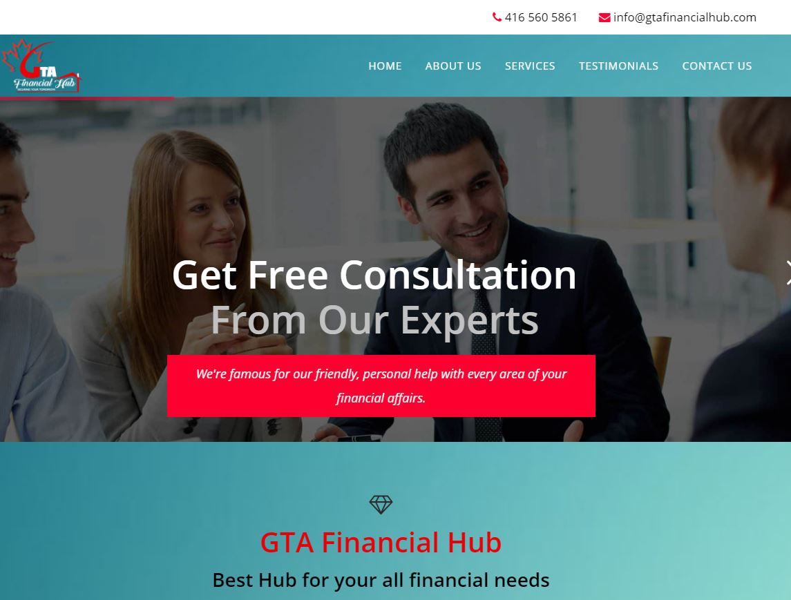 GTA FINANCIAL