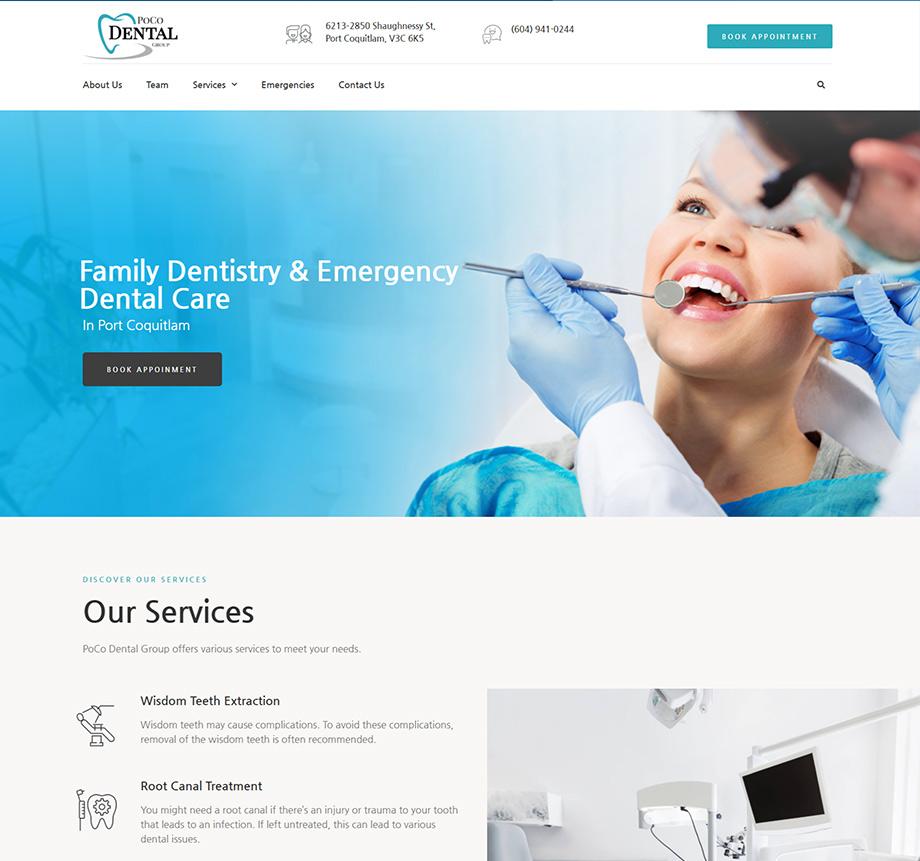 Poco Dental Group