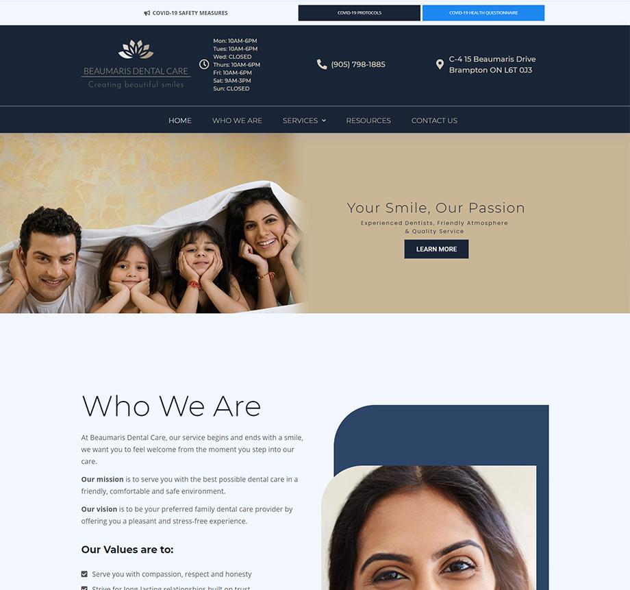 Beaumaris dental Care