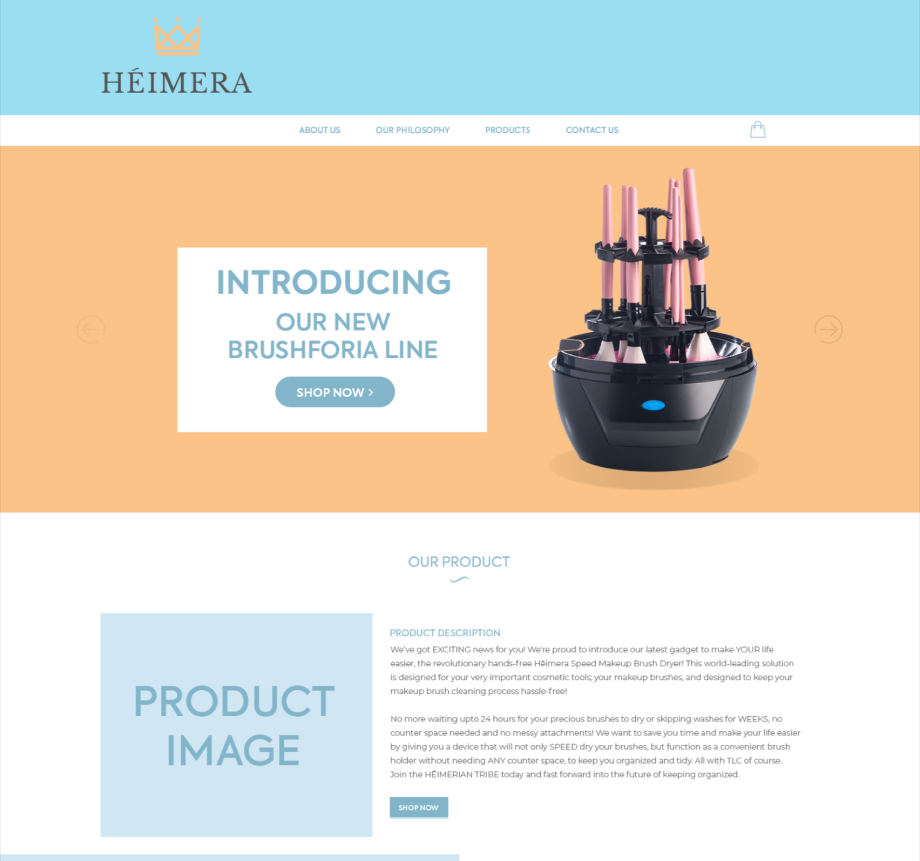 Heimera