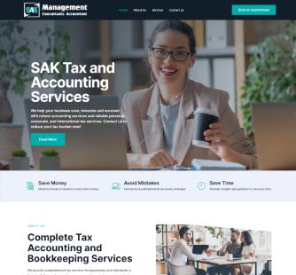 Sak Managements