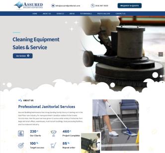 Assured Building Maintenance